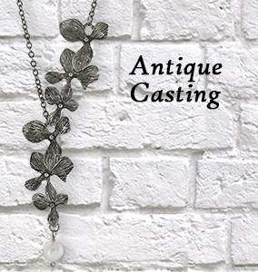 Antique casting
