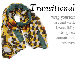 Transitional Scarves